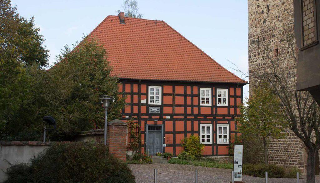 Reissiger-Haus